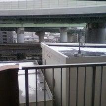 今朝の名古屋(^-^…