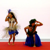 TE MARAMA タヒチアンダンスショー in リソラの画像