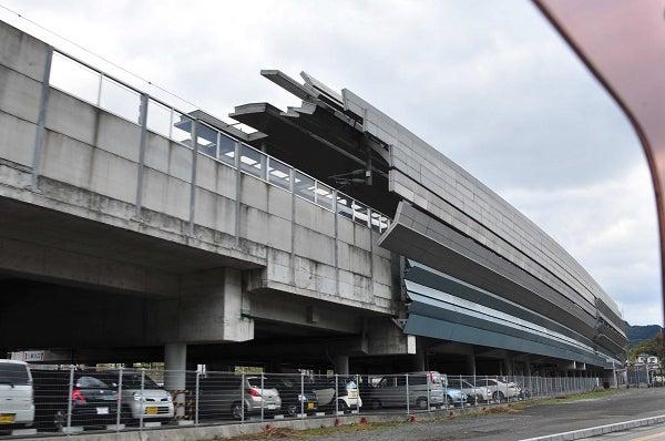熊本県水俣市~ 新水俣駅 ~ | m...