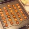 たこ焼きパーティーAND桜ネイルの画像