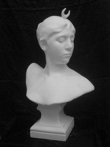 きょうの石膏像     by Gee-K-139