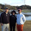 思い出のゴルフ場の画像