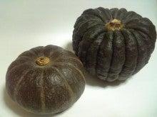 管理栄養士 松本理華のお仕事日記-かぼちゃ