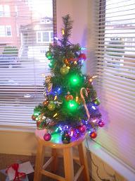 Love Candles☆Lalaのソイキャンドル手作りブログ-Christmas Tree