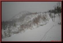 ロフトで綴る山と山スキー-1223_1038