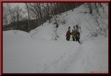 ロフトで綴る山と山スキー-1223_0929