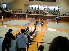 Qingxiangの日々的話話      -大阪武術文化研究会--2009Dec23_KinkiJuniorChampionships