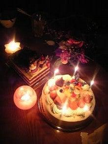 ナースで時々ヨギーニ☆小さな病院の片隅でささやかな愛を囁く☆-クリスマスケーキ