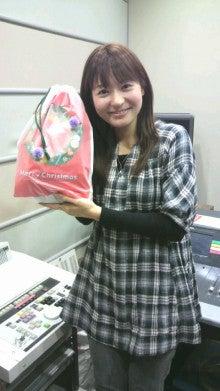 高樹千佳子のオフィシャルブログ 『ちーたか』-2009122516180000.jpg