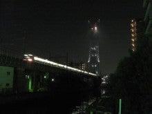 東京スカイツリーファンクラブブログ-枕橋