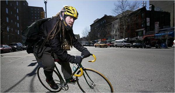 :: U :: 自転車改造計画-helmet