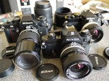 ぶぶの音楽ブログ-Nikon