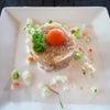 タヒチの料理の画像
