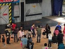 縄☆レンジャーランド-1229after2