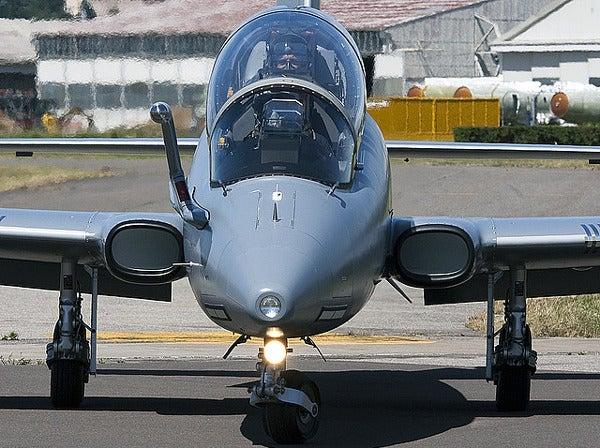 アエルマッキ MB-339 | 空と機械