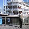 最後はやっぱり琵琶湖に来ています(*^o^*)の画像
