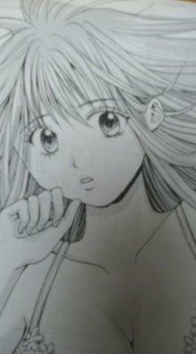 漫画家池上花英公式ブログ~好奇心突っ走り☆日記~-091010_0042~01.jpg
