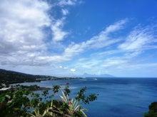 名古屋 タヒチアンダンススタジオ Te Marama Tahiti (テ・マラマ タヒチ)ブログ-タヒチ