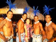 名古屋 タヒチアンダンススタジオ Te Marama Tahiti (テ・マラマ タヒチ)ブログ-グランバレー