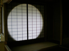夫婦世界旅行-妻編-吉野窓