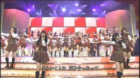 第60回NHK紅白歌合戦