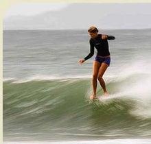 haleluyah! day trip surf for girlsのブログ-べリンダバグス