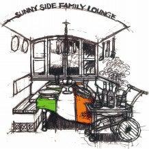 sunny-ROAD りんごblog