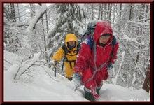 ロフトで綴る山と山スキー-0101_1027