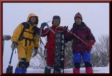 ロフトで綴る山と山スキー-0101_1140