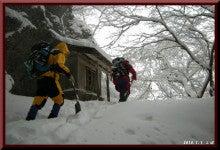 ロフトで綴る山と山スキー-0101_1008