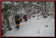 ロフトで綴る山と山スキー-0101_1005