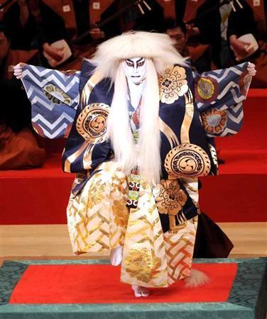 【初心者向け】歌舞伎の基本を押さえよう!