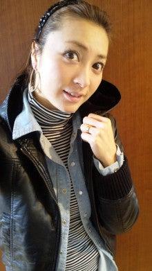 新山千春オフィシャルブログ「新山千春のMORE MORE HAPPY」powered by Ameba-DVC00293.jpg
