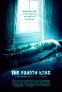 映画でココロの筋トレ-THE FOURTH KIND1
