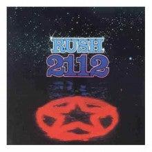 ラッシュ 「西暦2112年」 1976年...