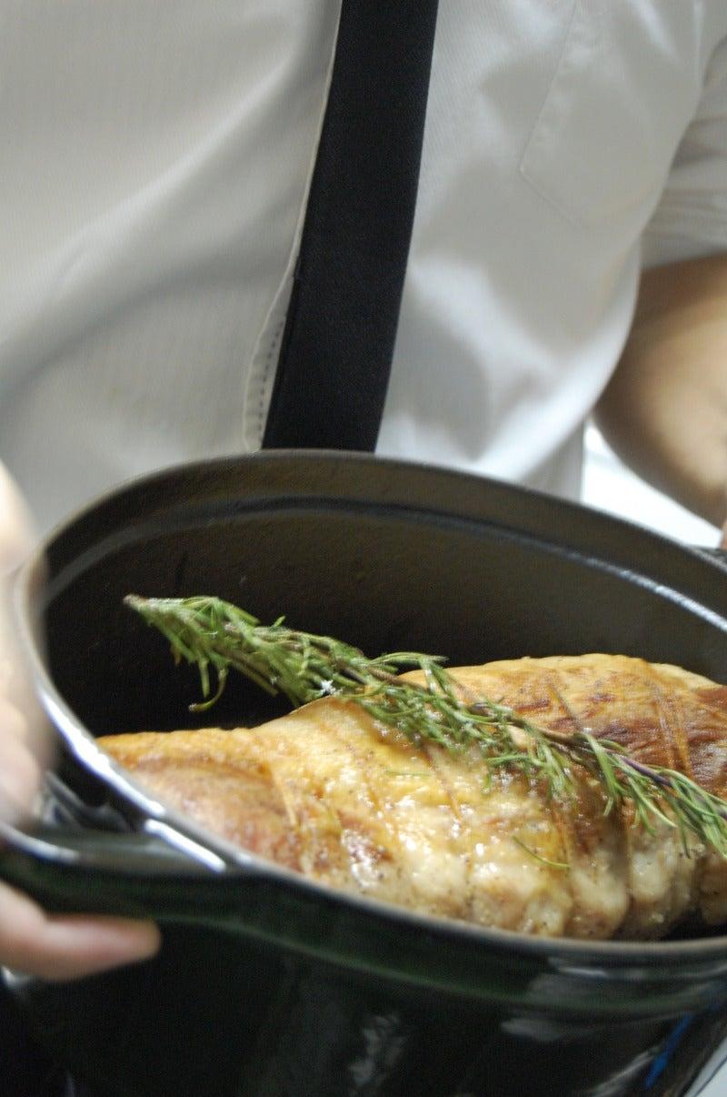 ユウゾウ日記◆美味しいものを作って教えて◆イタリアンシェフのレストラン奮闘記◆