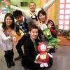 MRTテレビ「アッパレ!miyazaki」生放送!の画像
