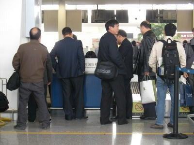 中国留学して起業しちゃったオヤジのブログ-「中国留学情報」 飛行機遅れ04