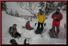 ロフトで綴る山と山スキー-0110_1256
