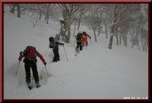 ロフトで綴る山と山スキー-0110_1040