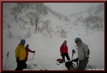 ロフトで綴る山と山スキー-0110_1200