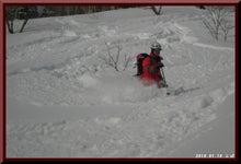ロフトで綴る山と山スキー-0110_1425