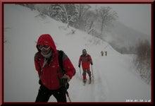 ロフトで綴る山と山スキー-0110_1004