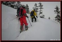ロフトで綴る山と山スキー-0110_1322