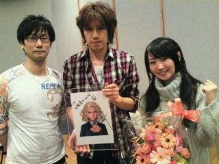 「コジブロ」コナミ小島プロダクション公式ウェブログPowered by Ameba-本田君と水樹さん