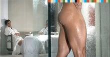 レスリー・チャン(張國榮・張国栄・Leslie Cheung)スマイル-ゲイ5星ホテルブエノスアイレス「Axel Hotel」