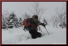 ロフトで綴る山と山スキー-RIMG0045
