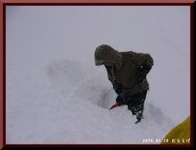 ロフトで綴る山と山スキー-pitchk