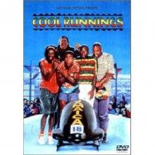 映画でペップトーク-Cool Runnings
