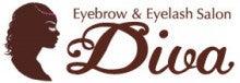 眉毛とまつげの専門サロン DIVA